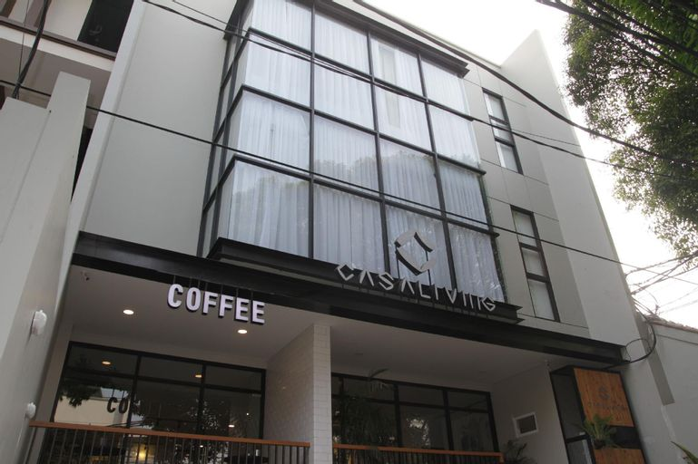 Casa Living Senayan, Central Jakarta