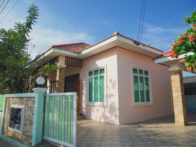 tungmamao cozy house, Muang Prachuap Khiri Khan