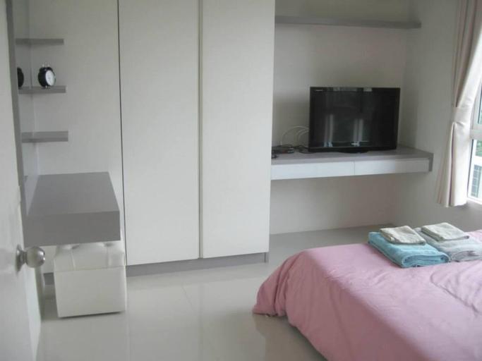 Baan plern pasa residence 1 bedroom 203, Bang Bua Thong