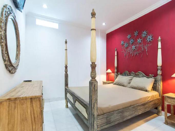 Puri Agung Homestay Legian Room 13, Badung