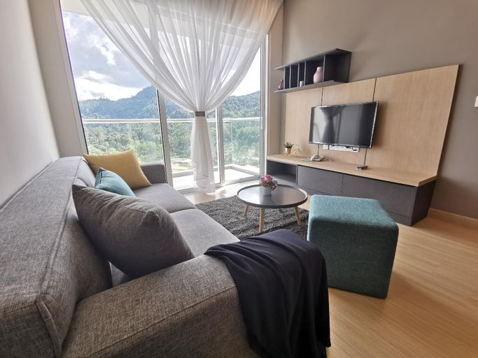 Geo 38 Residences Genting Highlands @ Icon Stay, Bentong