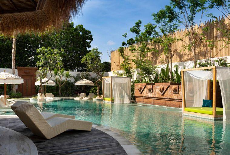 AMNAYA Resort Benoa, Badung