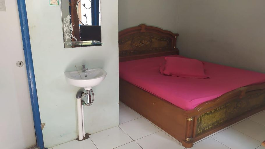OYO 1187 Penginapan Bunda, Sukabumi