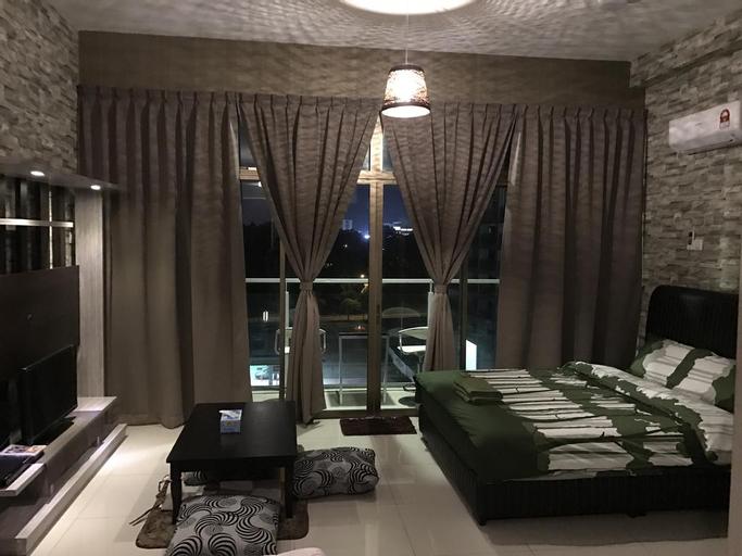 Casa Palazio Mount Austin Perfect Place,, Johor Bahru