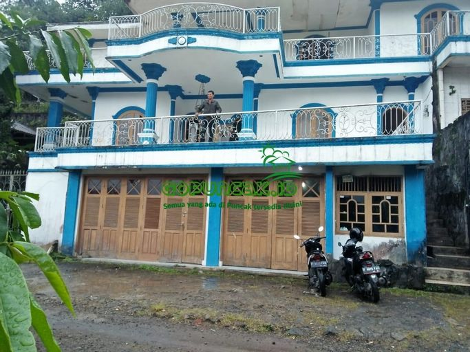 Villa Gopuncak Kartika (Promo), Bogor