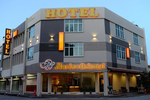 Marina Oriental Hotel, Seberang Perai Utara
