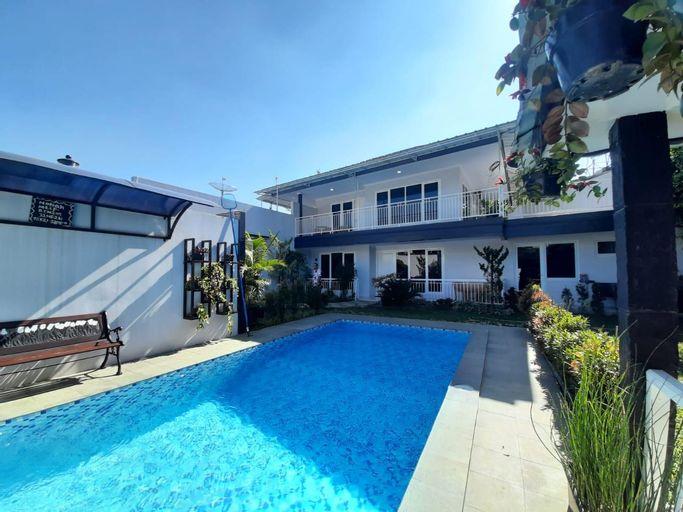 Villa 202 Mountain View, Bogor