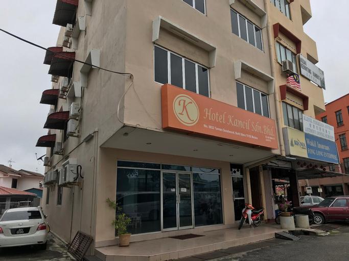 Hotel Kancil, Kota Melaka