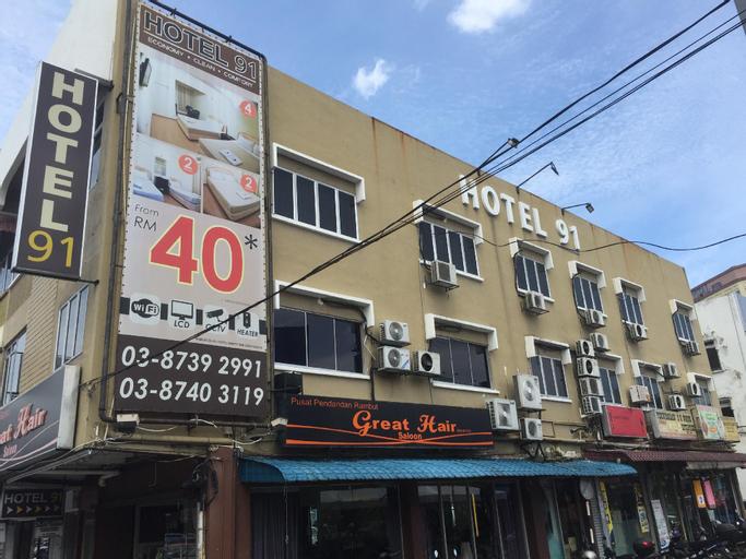 HOTEL 91 (Kajang Town), Hulu Langat