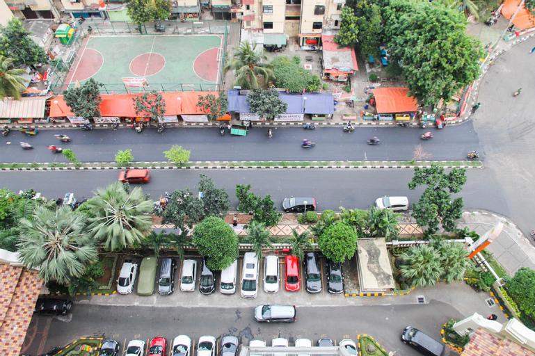 Apt 2BR Mediterania Palace Kemayoran By Travelio, Jakarta Pusat