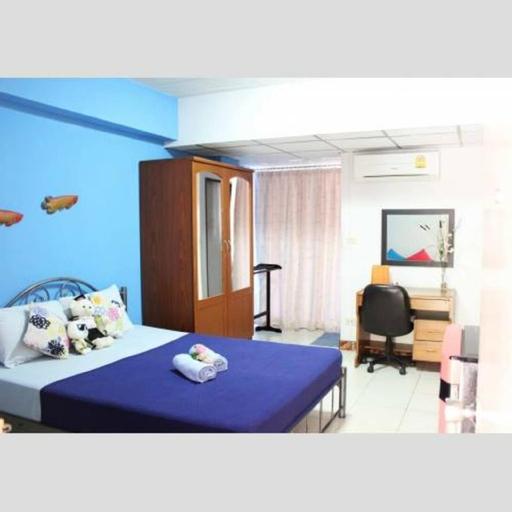 S U K mansion for 2 people 02, Muang Samut Prakan