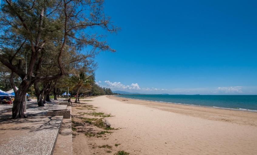 Koohen Co #TA1 LET YOUR HOLIDAY FEELS LIKE HOME!, Kota Kinabalu