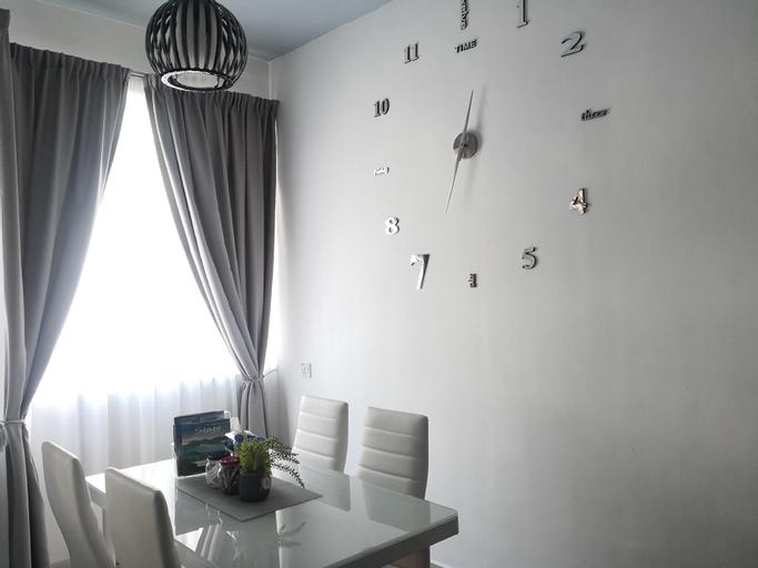 Comfy Leisure2#Near Airport, Penampang