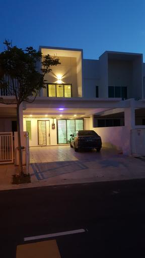 Seremban Cosy Stay - XPark - D Tempat (Room Only), Seremban