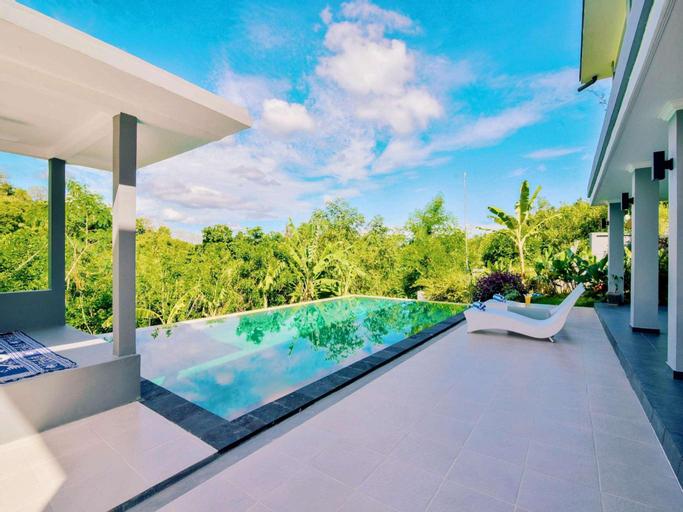 Villa Coco - Luxury Villa with seaview, Buleleng