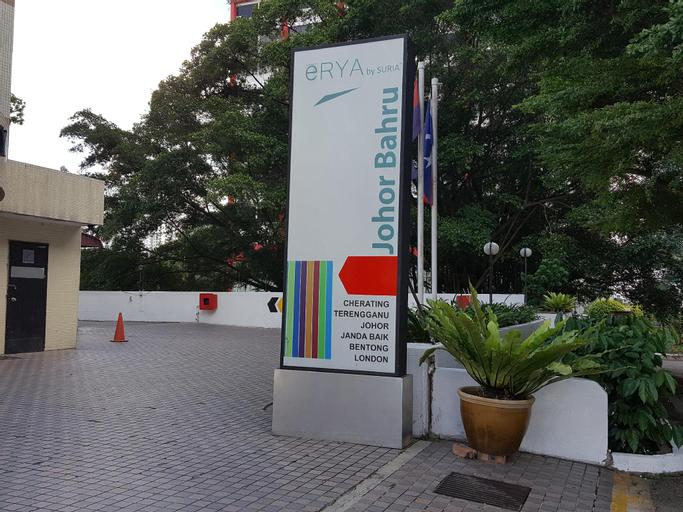 eRYA by SURIA Johor Bahru, Johor Bahru