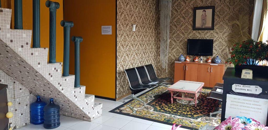 Cheap Room (MEN ONLY) @ Kost Ramah Tamah, Pekanbaru