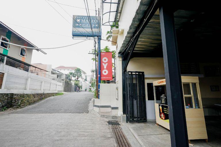 Maleo Residence, Bandung