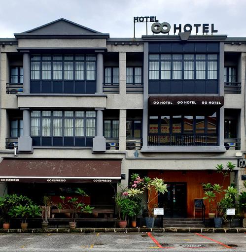 Go Hotel Subang Jaya, Kuala Lumpur