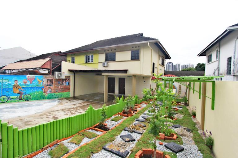 Gajah Villa 82, Pulau Penang
