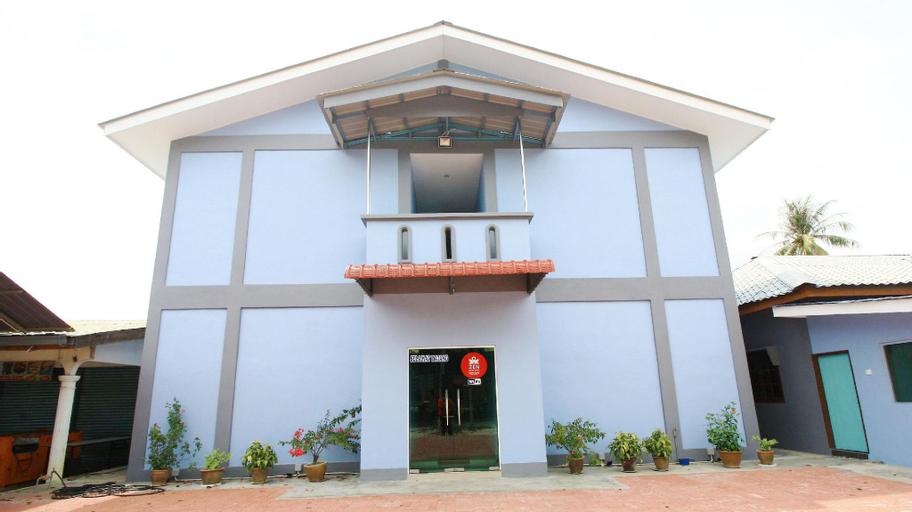 ZEN Rooms Near Pantai Tengah, Langkawi