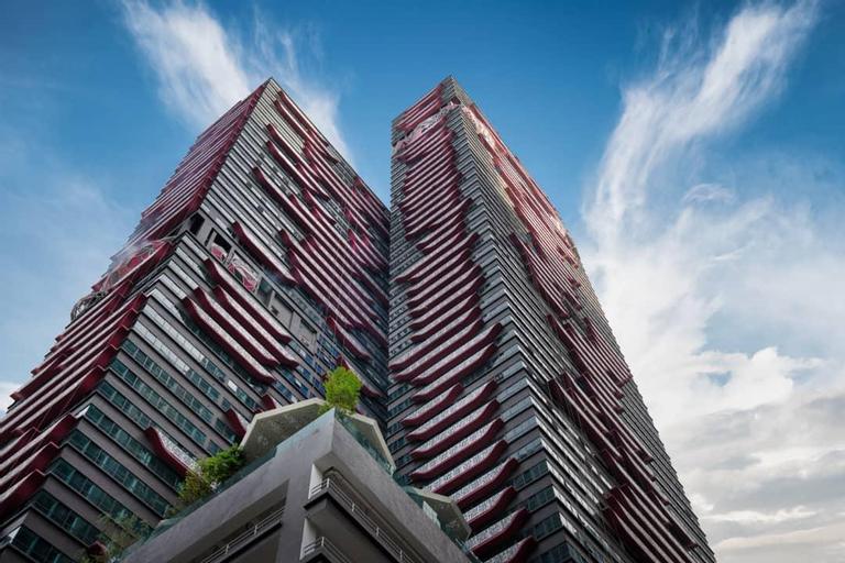 Arte Plus KLCC by Luxury Suites Asia, Kuala Lumpur