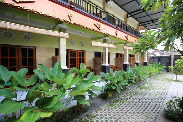 Balakosa Hotel, Lombok
