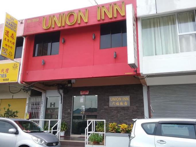 Union Inn, Johor Bahru