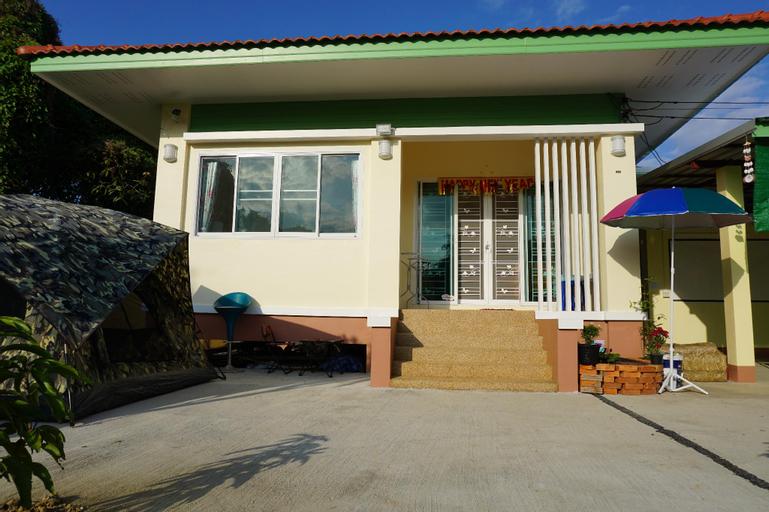 MuanJai Homestay (Price per night for 2-4 person), Doi Saket