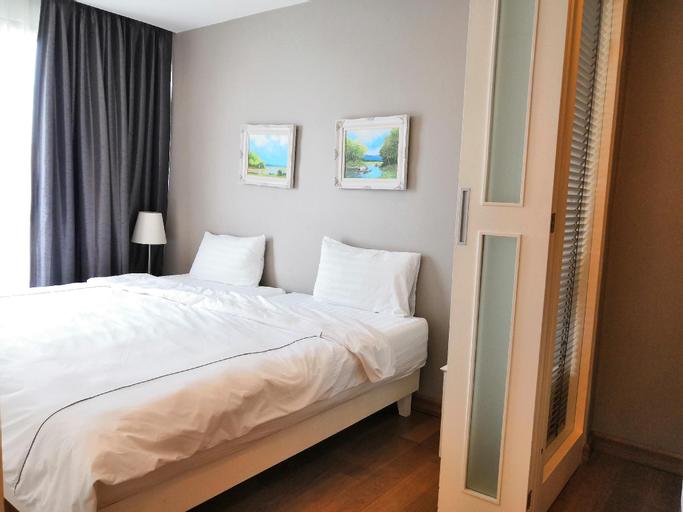 No. 51 Nicely living  luxury room free parking , Muang Samut Prakan