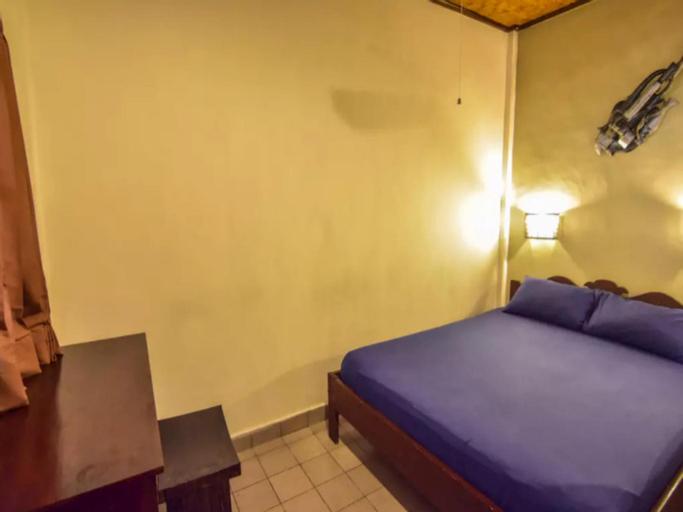 Puri Agung Homestay Legian Room 5, Badung
