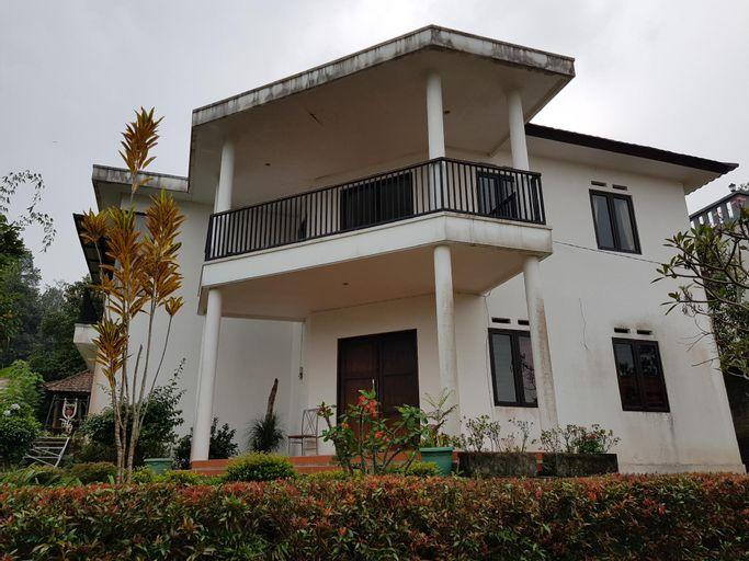 DIASTI Villa, Bogor