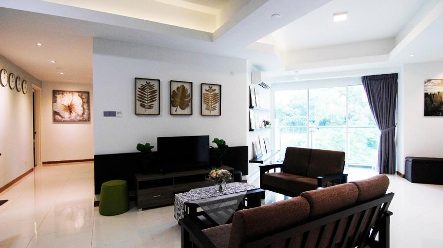 Kairos Plus Families Gateway Condo 6  to 9 Pax, Kota Kinabalu