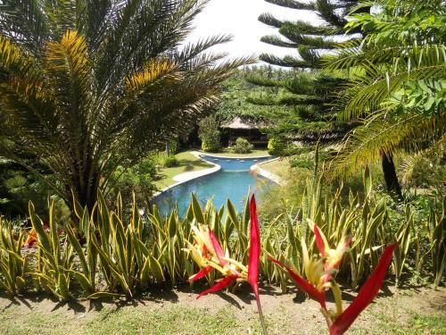 Sunset Villa, Lombok
