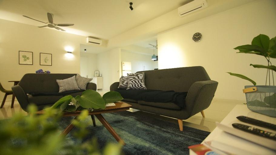 SilaTigaKL Home, Kuala Lumpur