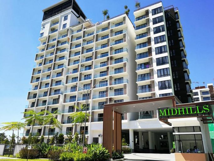 Sky Suite @ Midhills Genting Highlands, Bentong