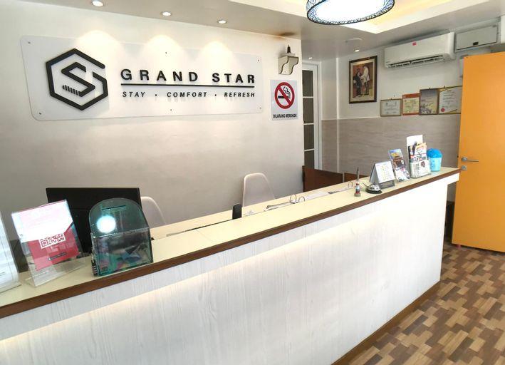 Grand Star Hotel, Kota Melaka