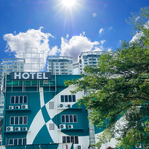 Glex Hotel Pandan City, Johor Bahru