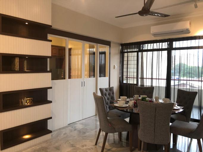 TS 501 Apartment Suite, Pulau Penang