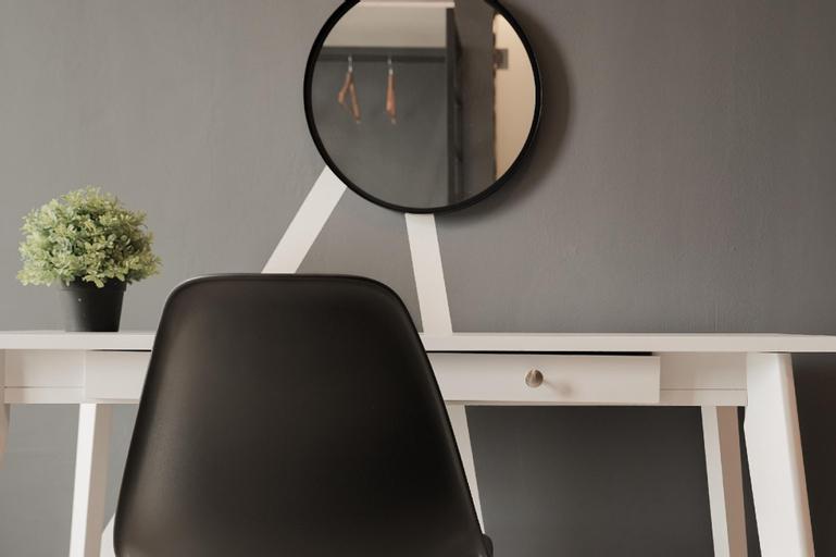 Pinstay Biran Suites @ ITCC Manhattan Suites, Penampang