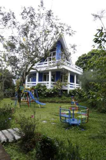 Villa Sari Asih , Bogor
