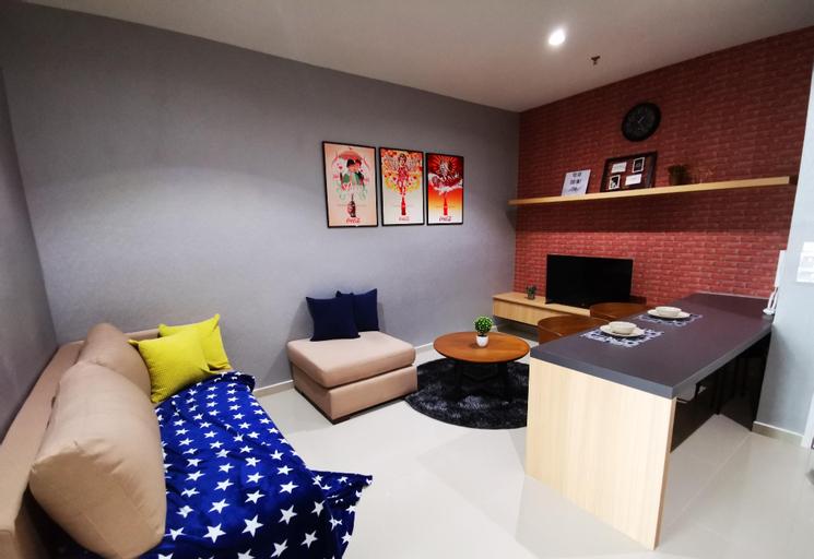 i-City Designer Suites by HA, Kuala Lumpur