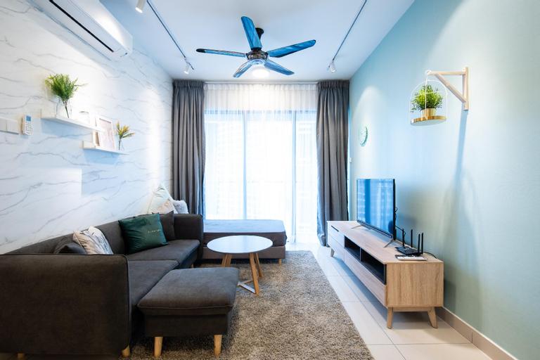 PROMO 3BR2B |Elegant Facilities |15mins MITEC&KLCC, Kuala Lumpur