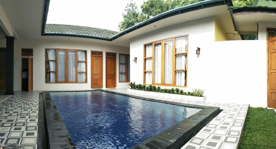 Villa Bryson 4 Kamar , Bogor