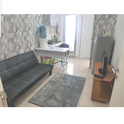 2 Bed Room Plus Sofa Bed, Budget and Fast Internet, North Jakarta