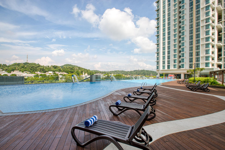 Stellar Putrajaya Hotel, Kuala Lumpur