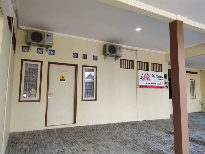 De Hanami Lotus, Cirebon