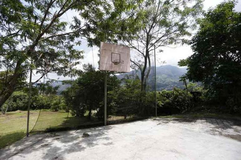 Villa Sari Manis LT 2, Bogor