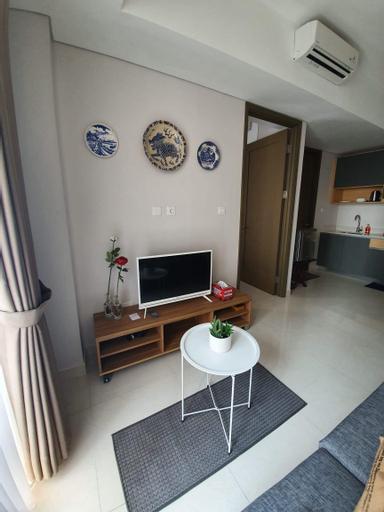 Pamengkang Apartment @Taman Anggrek, Jakarta Barat