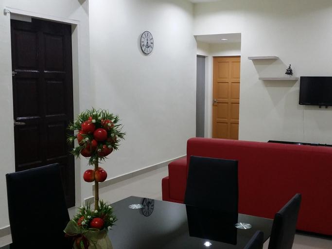 Malacca Town Apartment, Kota Melaka